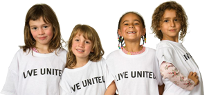 Live United Children